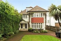 Detached property in Finchley Road, London