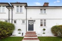 2 bed Terraced property in Willifield Way...