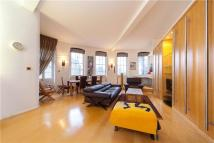 Flat for sale in Rotunda Building...