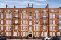 Flat for sale in Montagu Mansions, London