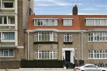 Terraced house for sale in Hyde Park Street...