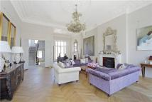Leinster Gardens property