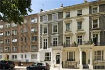 Terraced property in Queensborough Terrace...
