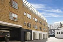 4 bedroom Terraced home in Jacobs Well Mews...