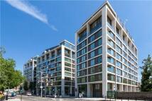 Flat for sale in Kensington High Street...