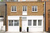 Terraced home for sale in Harriet Walk...