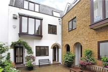 1 bed Mews for sale in Bowland Yard, London