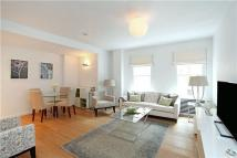 Flat for sale in Lowndes Court...