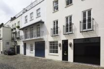 3 bedroom Mews for sale in Eaton Mews South...