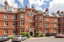 Flat for sale in St. Marys Mansions...