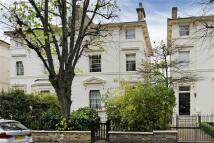 Flat for sale in Blomfield Road, London