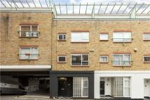 4 bedroom Terraced property for sale in Jacobs Well Mews, London