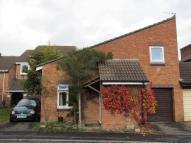 Link Detached House in Ashtree Road, Frome, BA11