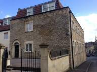 1 bedroom Apartment to rent in Waterloo, Frome, BA11