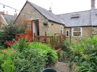 3 bed Character Property in St. Catherines Hill...