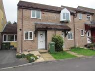 semi detached home to rent in CHARTER HOUSE DRIVE...