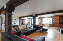 Flat for sale in Butlers Wharf West...