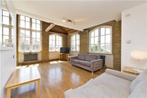 Flat for sale in Brunswick Court...