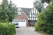 5 bedroom Detached property in Shenfield, BRENTWOOD...