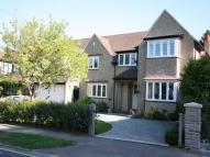 Detached property in Old Shenfield, BRENTWOOD...
