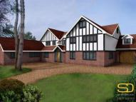6 bedroom Detached house for sale in Hutton Mount, BRENTWOOD...