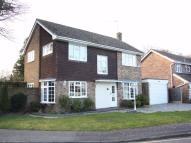 4 bed Detached property in Shenfield, BRENTWOOD...