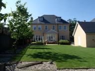 Detached house for sale in Beaulieu Park...