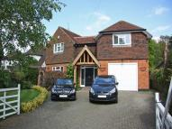 Detached house for sale in Hutton Mount, BRENTWOOD...