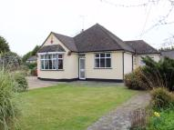 3 bedroom Detached Bungalow in Swallows Cross...