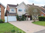 5 bed Detached property for sale in Hutton, BRENTWOOD, Essex