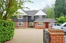 6 bed Detached house for sale in Hutton Mount, BRENTWOOD...