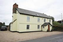 4 bed Detached property in King Street, High Ongar...