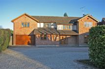 5 bed Detached house in Hutton Mount, BRENTWOOD...