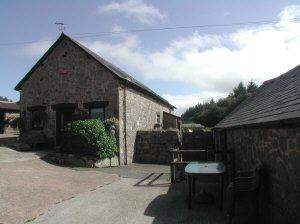 4 Bedroom Cottage To Rent In Canna Park Farm North Bovey TQ13