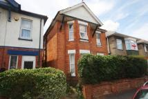 Flat for sale in Kimberley Road...