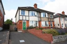 3 bedroom semi detached home for sale in Iford Lane, Southbourne...