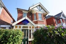 Detached home in Harvey Road, Bournemouth...
