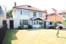 3 bed home in Portman Crescent...