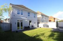 4 bed Detached property in Stourcliff Avenue...