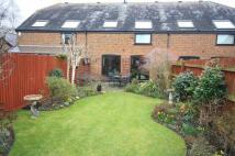 2 bedroom Terraced house for sale in Wick Farm, Wick Green...