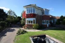4 bed Detached property for sale in Iford Lane, Iford, BH6