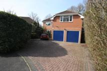 house for sale in Stibbs Way, Bransgore...