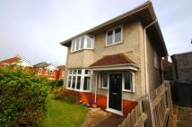 3 bed Detached home for sale in Alexandra Road...
