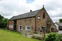 Detached home for sale in Shankhill, Longtown...