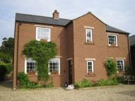 Detached home in Irthington, Carlisle