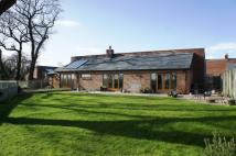 3 bed Detached Bungalow for sale in Wordsworth Court...