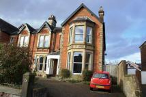 semi detached home for sale in Norfolk Road, Carlisle