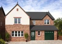 4 bed Detached property in Lime House Gardens...