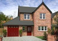 4 bed Detached home for sale in Lime House Gardens...