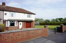 4 bedroom semi detached home for sale in Carlisle Road, Dalston...